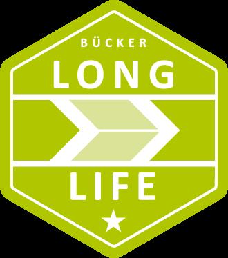 Bücker LONG-LIFE im CARELINER Pferdeanhänger