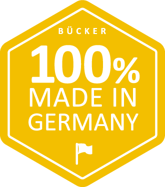 Bücker Trailer - 100% Made in Germany