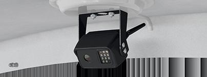 Ausstattung Sonderausstattung Innenraum-Kamera