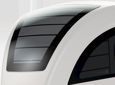 Ausstattung Sonderausstattung Panorama Dach