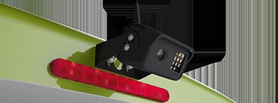 Ausstattung Sonderausstattung Rückfahr-Kamera