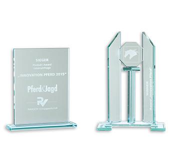 Pferd&Jagd Innovationspreis, Pferd&Jagd Leser-Award