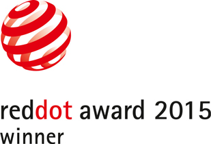 Gewinner des Red Dot Design Award