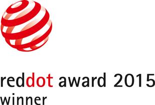 Gewinner des Red Dot Design Award