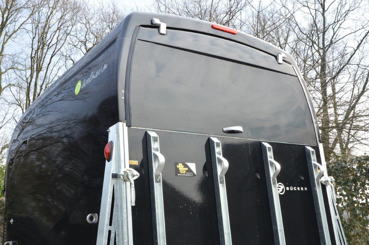 panorama rear flap