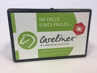 CARELINER-Verbandkasen